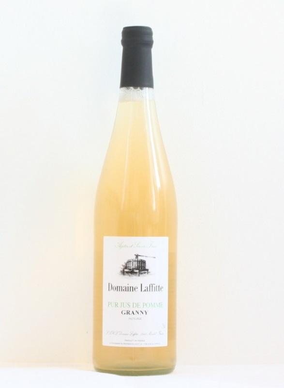 Pur Jus de Granny Domaine Laffitte bouteille de 75 cl