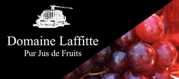 Domaine Laffitte à Mirabel – Elaboration, fabrication et vente de jus de fruits naturels